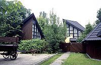Hotel Club Tihany bungalows - Romantic accommodations, bungalows at Lake Balaton in Tihany