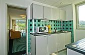 Apartment with kitchen in Budapest - Europa Hotels Congress Center Budapest - Aparthotel Europa