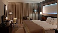 Double room in Hotel Aquaworld Resort Budapest - 4-star wellness spa hotel in Budapest