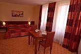 Free hotel room in Budapest - Cheap hotel apartment in Budapest - 4-star apartments Budapest - apartments with double bed in City Hotel Budapest