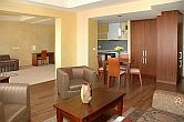 Hotel Wellness Bliss Budapest - spacious apartments ideal even for 4 persons