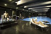 Bliss Wellness Hotel Budapest - 4-star hotel with wellness and fitness department in the city centre of Budapest