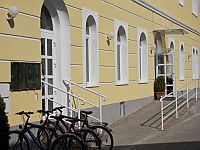 Mandarin Hotel Sopron - cheap accommodation close to the centre of Sopron
