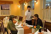Aqua-Spa Restaurant - Apartment Aqua-Spa Cserkeszolo