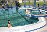 Wellness weekend in Hungary, Cserkeszolo - indoor and outdoor pools, wellness treatments at affordable price