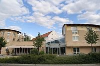 CE Plaza Hotel Siófok - CE Plaza Hotel in the center of Siófok with wellness services