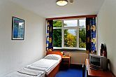 Double room with affordable prices and panoramic view to the Danube in Budapest