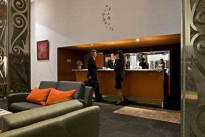 Hotel Andrassy Budapest - four-star superior hotel near the City Park