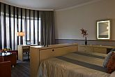 Andrassy Hotel Budapest - elegant and romantic hotelroom at Andrassy Road