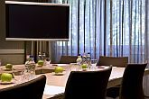 Hotel Andrassy Budapest - meeting room up to 80 persons