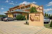 Hotel Vital Zalakaros - renewed wellness hotel in Zalakaros
